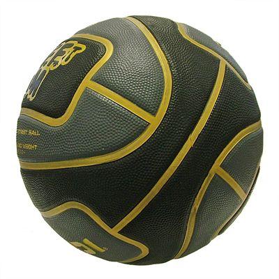 AND1 Street Jam Basketball Black Graphite