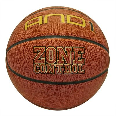 AND1 Zone Control Basketball