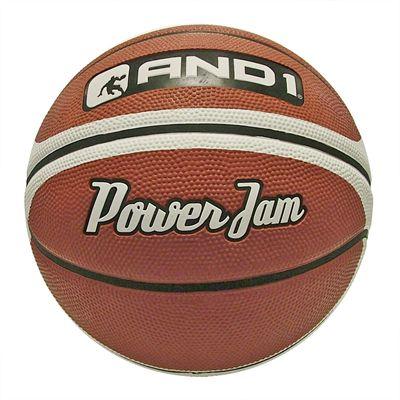 AND 1 Power Jam Basketball