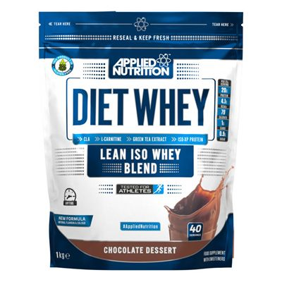 Applied Nutrition Diet Whey 1kg - Chocolate