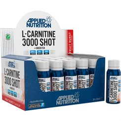 Applied Nutrition L-Carnitine 3000 Shot + Green Tea Box