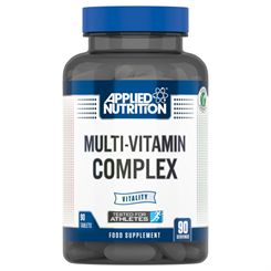 Applied Nutrition Multi-Vitamin Complex - 90 Tablets