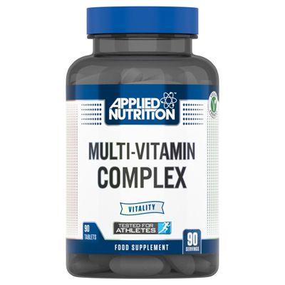 Applied Nutrition Multi-Vitamin Complex