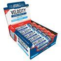 Applied Nutrition Velocity Energy Gel - Pack of 20 - Fruit Burst