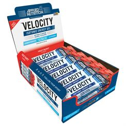 Applied Nutrition Velocity Energy Gel - Pack of 20