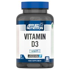 Applied Nutrition Vitamin D3 - 90 Tablets