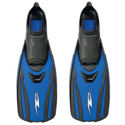 Aqua Lung Motion Fins Blue/Black