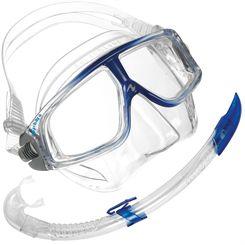Aqua Lung Sphera LX Mask and Airflex LX Snorkel Set