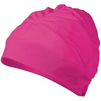 Aqua Sphere Aqua Comfort Swimming Cap-Pink