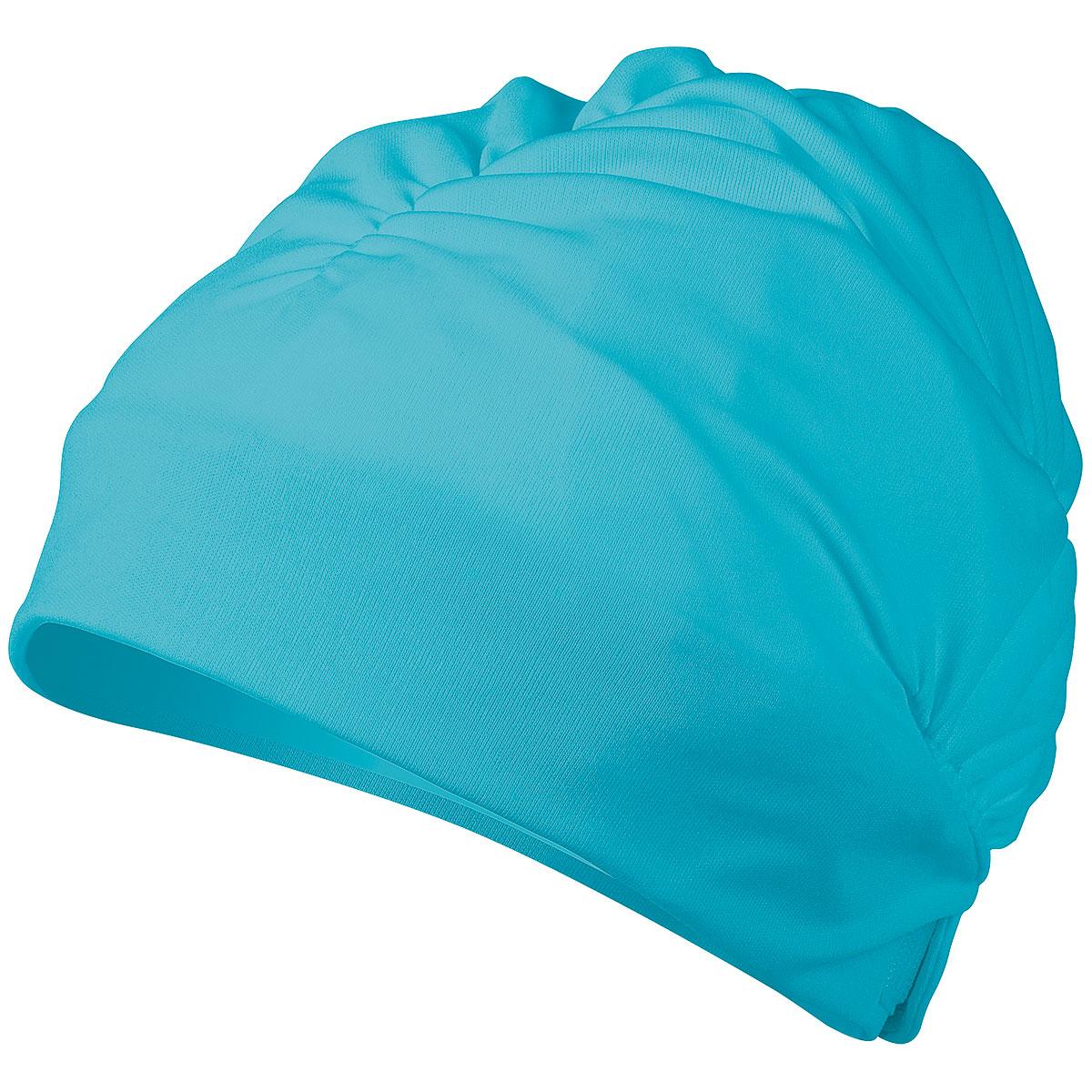 Aqua Sphere Aqua Comfort Swimming Cap  Turquoise