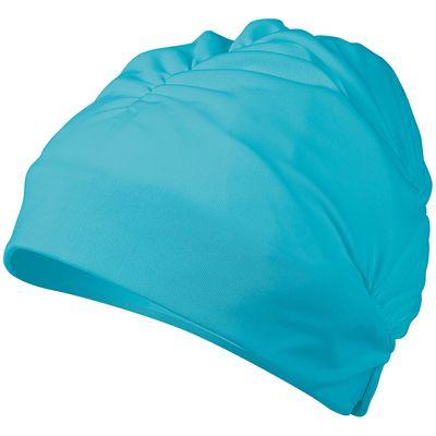 Aqua Sphere Aqua Comfort Swimming Cap-Turquoise