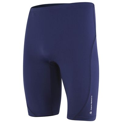 Aqua Sphere Bangor Mens Swimming Jammers - Blue