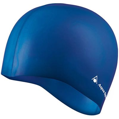 Aqua Sphere Classic Fashion Swimming Cap 2018 - Navy