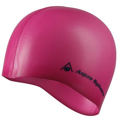 Aqua Sphere Classic Fashion Swimming Cap 2018 - Pink