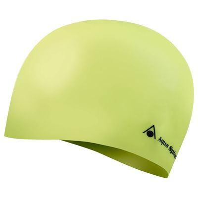 Aqua Sphere Classic Fashion Swimming Cap 2018 - Yellow