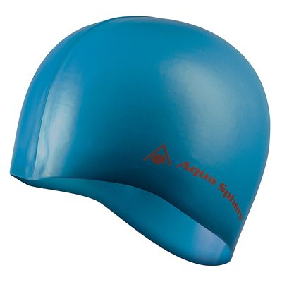 Aqua Sphere Classic Fashion Swimming Cap