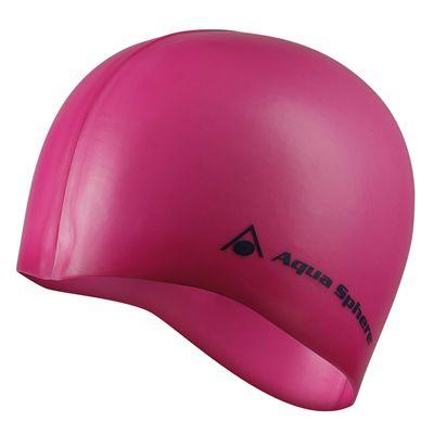 Aqua Sphere Classic Fashion Swimming Cap Pink