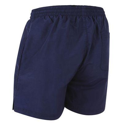 Aqua Sphere Coach Mens Watershorts - Blue/Back