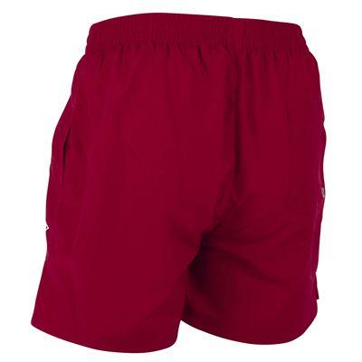 Aqua Sphere Coach Mens Watershorts - Red/Back
