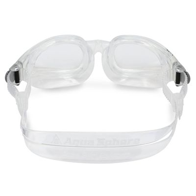 Aqua Sphere Eagle Swimming Goggles - Back