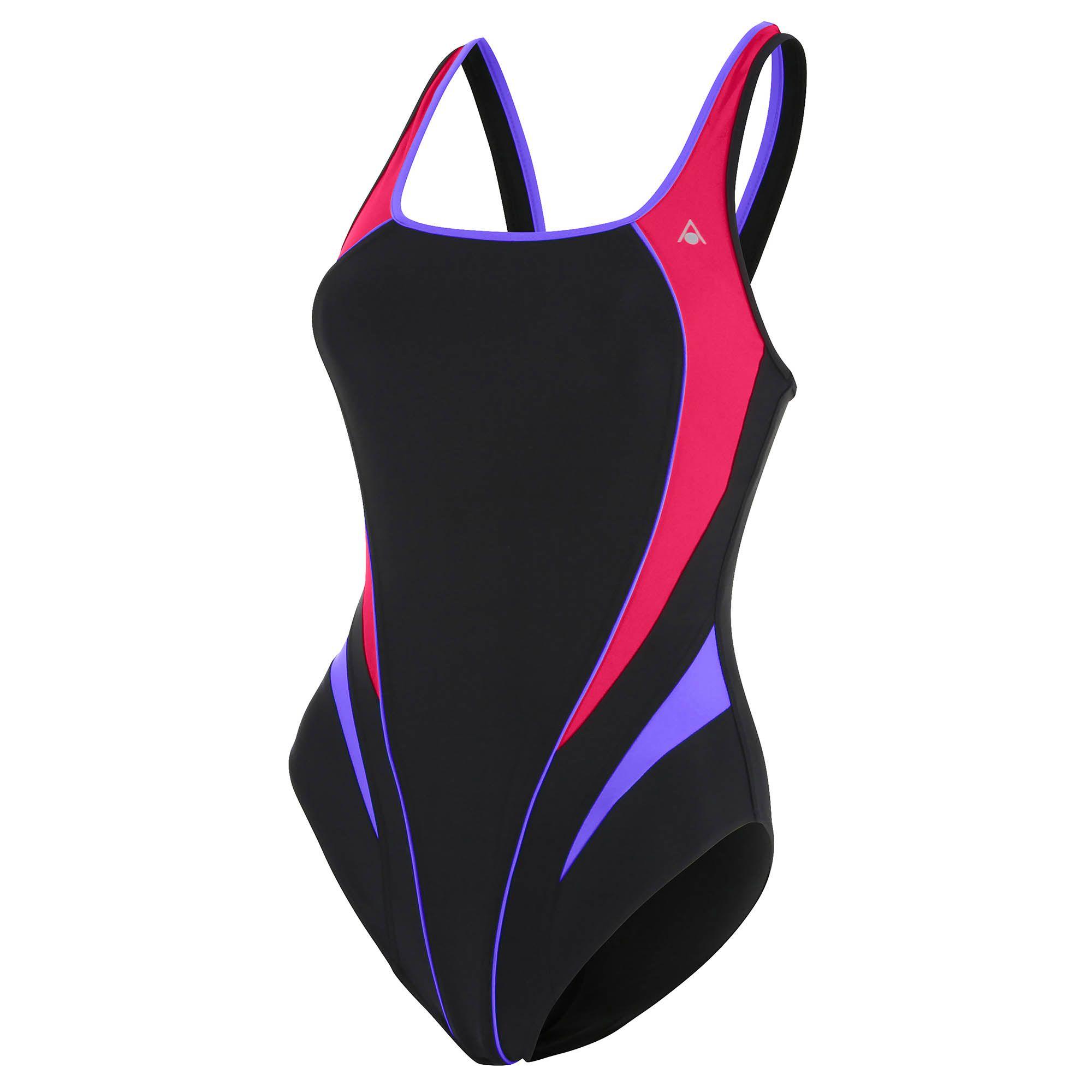Aqua Sphere Elena Girls Swimsuit-7519