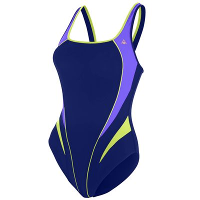 Aqua Sphere Elena Girls Swimsuit