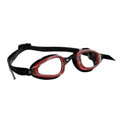 Aqua Sphere K180 Goggles with Clear Lens