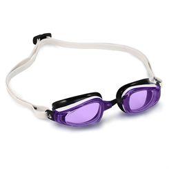 Aqua Sphere K180 Ladies Swimming Goggles - Purple Lens