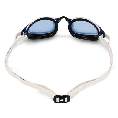 Aqua Sphere K180 Swimming Goggles - Blue Lens - alternative view