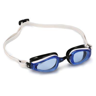 Aqua Sphere K180 Swimming Goggles - Blue Lens
