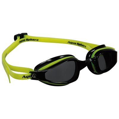 Aqua Sphere K180 Swimming Goggles - Tinted Lens
