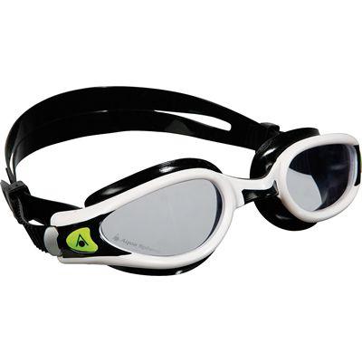 Aqua Sphere Kaiman Exo Swimming Goggles - Clear Lens