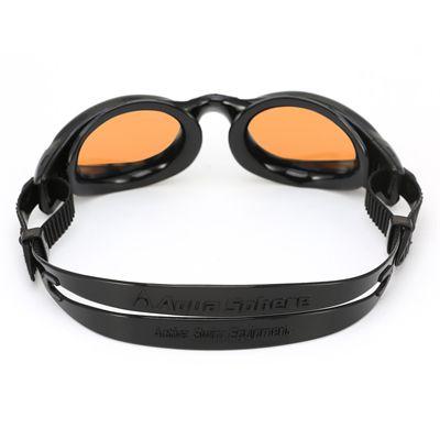 Aqua Sphere Kaiman Swimming Goggles - Back