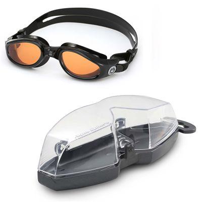 Aqua Sphere Kaiman Swimming Goggles - Cover