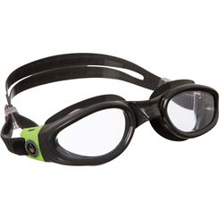 Aqua Sphere Kaiman Swimming Goggles - Clear Lens