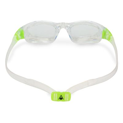 Aqua Sphere Kameleon Junior Swimming Goggles - Clear/Back