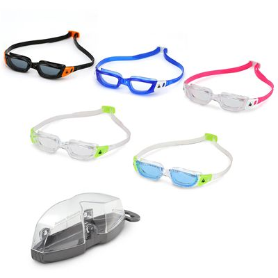 Aqua Sphere Kameleon Junior Swimming Goggles - Main