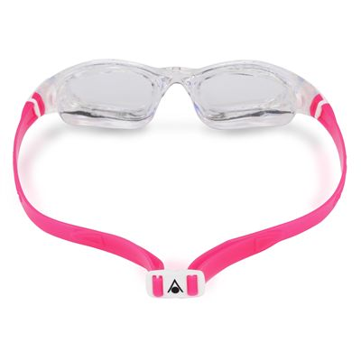 Aqua Sphere Kameleon Junior Swimming Goggles - Pink/Back