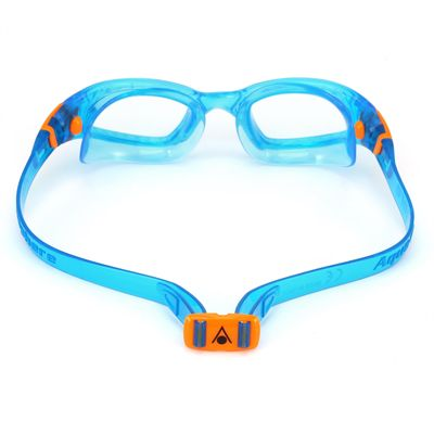 Aqua Sphere Kameleon Kids Swimming Goggles - Back