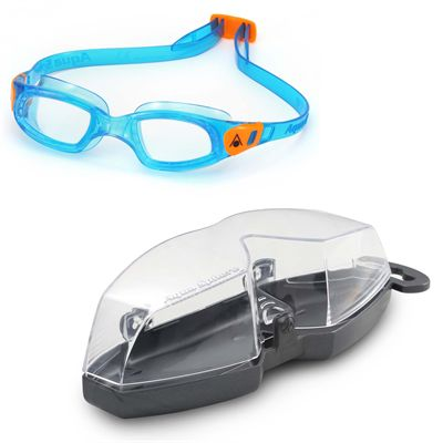 Aqua Sphere Kameleon Kids Swimming Goggles - Cover