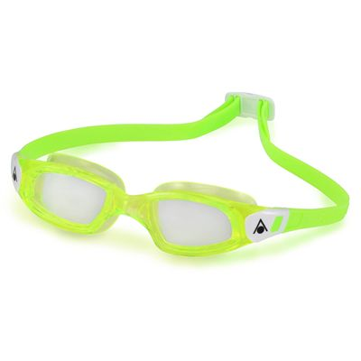 Aqua Sphere Kameleon Kids Swimming Goggles - Lime