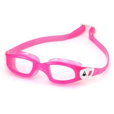 Aqua Sphere Kameleon Kids Swimming Goggles - Pink