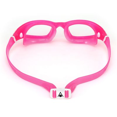 Aqua Sphere Kameleon Kids Swimming Goggles - Pink/Back