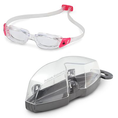 Aqua Sphere Kameleon Ladies Swimming Goggles - Cover