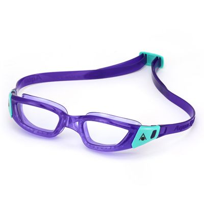 Aqua Sphere Kameleon Ladies Swimming Goggles - Purple