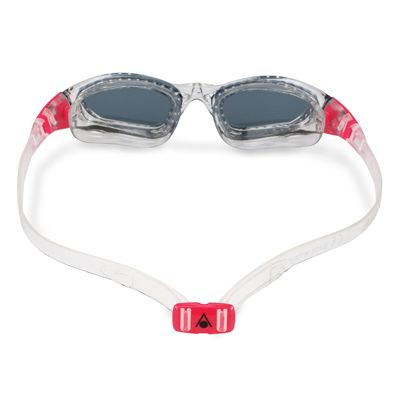 Aqua Sphere Kameleon Ladies Swimming Goggles - Smoked/Back