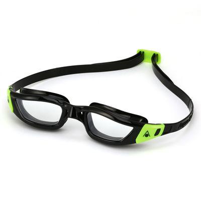 Aqua Sphere Kameleon Swimming Goggles - Black/Clear