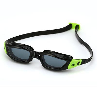 Aqua Sphere Kameleon Swimming Goggles - Black/Smoke