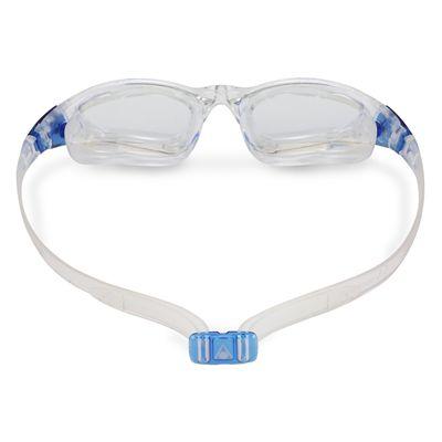 Aqua Sphere Kameleon Swimming Goggles - Clear/Clear - Back