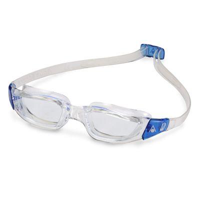 Aqua Sphere Kameleon Swimming Goggles - Clear/Clear